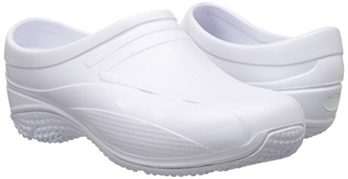 Best Women's Work Shoes - AnyWear Women's Exact Health Care & Food Service Shoes