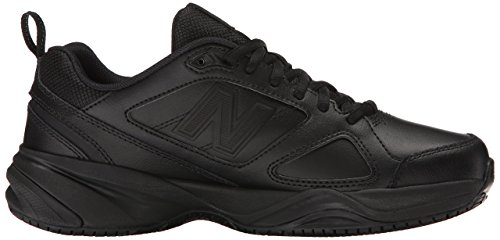 Best Women's Work Shoes – New Balance Women's WID626V2 Work Shoe