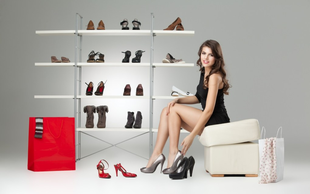 Women's Shoes Buying Tips