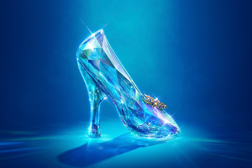 How to make high heels more comfortable cinderella