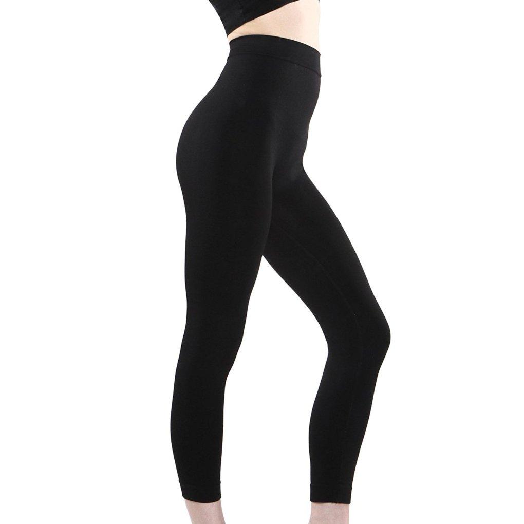 FIRMA Energywear Women's Hi Rise Seamless Leggings