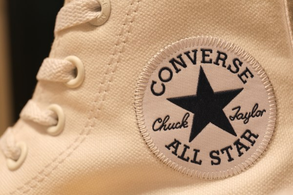 The History of Chuck Taylor All-Stars