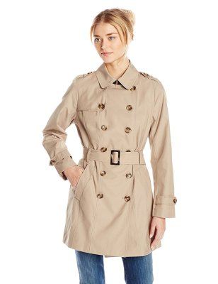 spring fashion trends 2018 trench coat