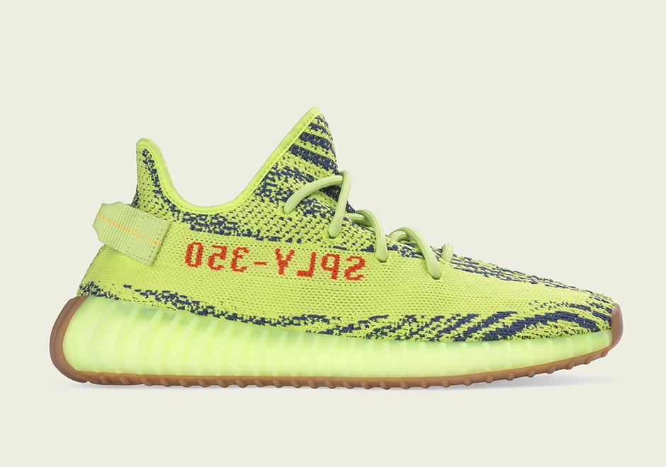 Adidas x Yezzy Boost 350 v2