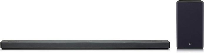 LG SL10YG 5.1.2 Channel High Res Audio Sound Bar