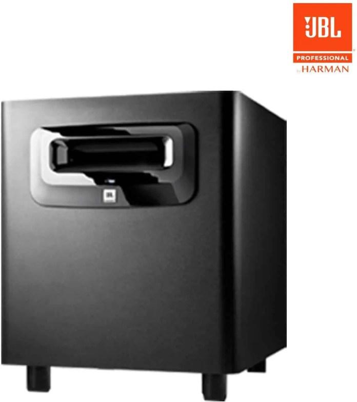 """JBL LSR310S 10"""" Powered Studio Subwoofer"""