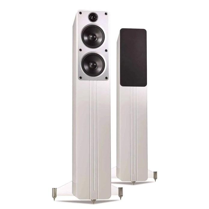 Q Acoustics Concept 40 Floorstanding Speaker