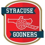 Syracuse Gooners Logo