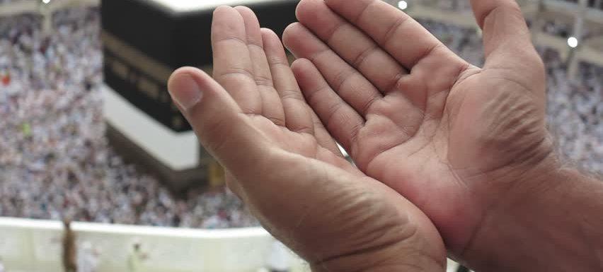 Doa Sholat Dhuha Lengkap dan Artinya yang Mengagumkan