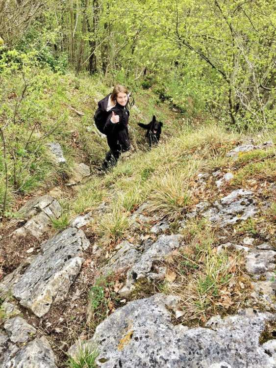 The Hike-avontuur in de ardennen