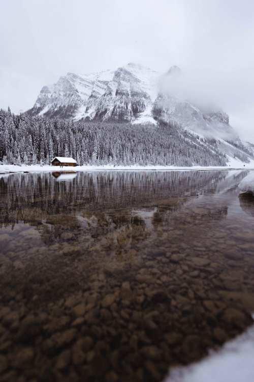 Lake Louise-Alberta-Canada-Credits Alex Hawthorne