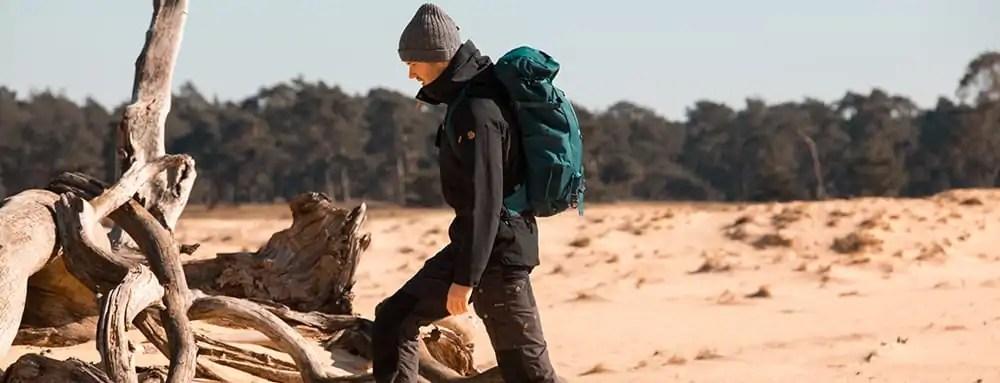 Hikes The Hike