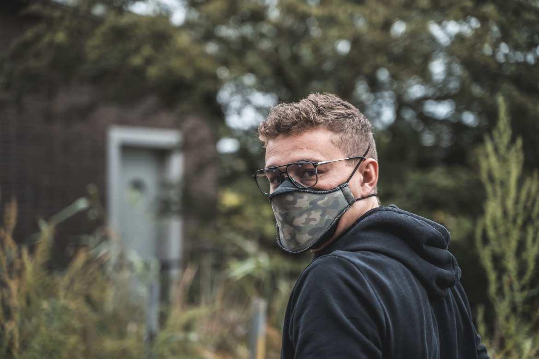 FPMask mondmaskers uit Nederland