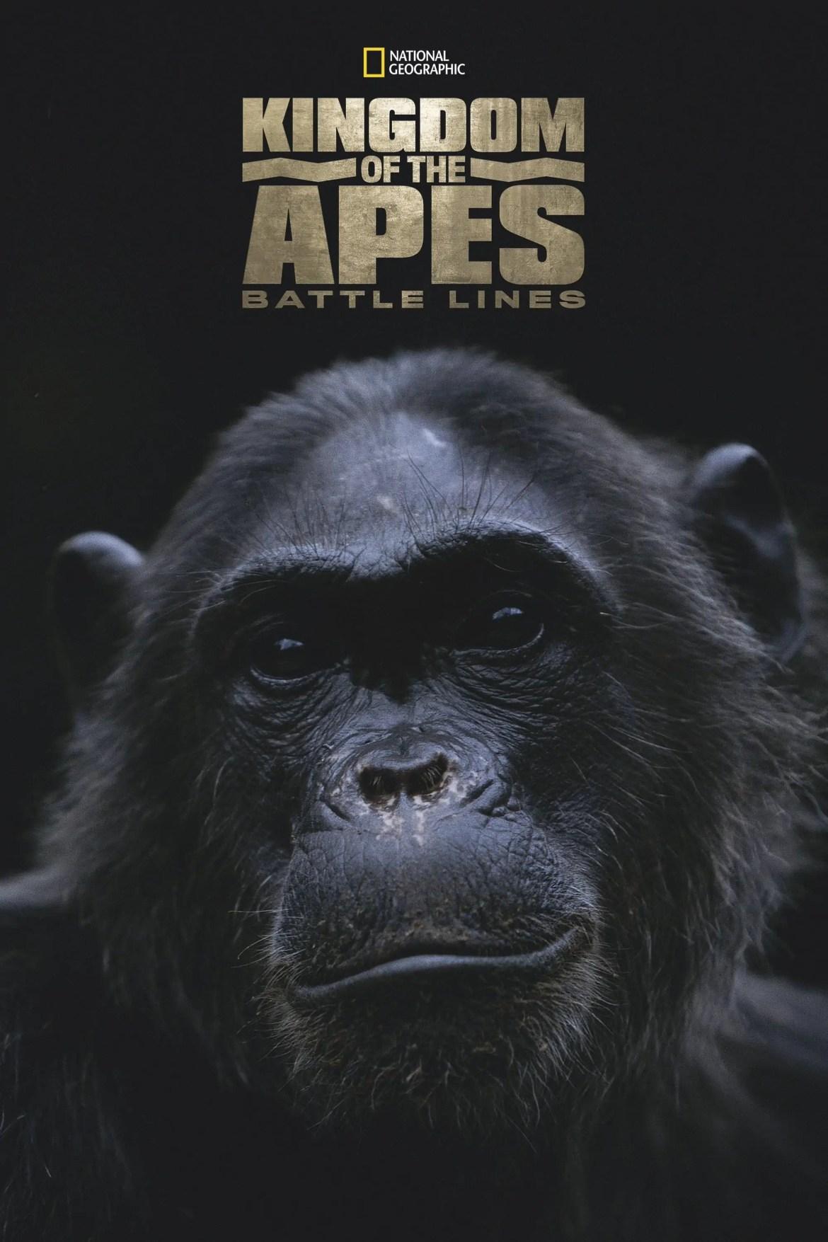 Disneyplus Kingdom of the apes
