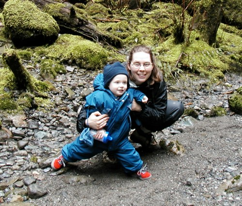 hiking with children, kids in nature, fall hikes, kids hiking gear
