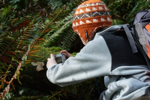 kids in nature, kids and photography