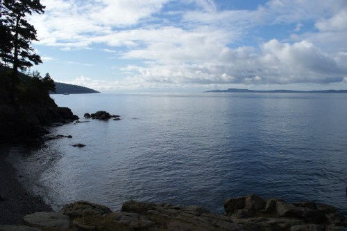 hiking with children, anacortes hikes, puget sound,
