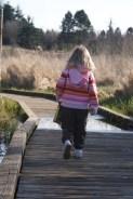Child-friendly Trail
