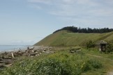 hiking with children, whidbey island hikes