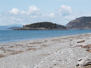 west beach, deception pass state park