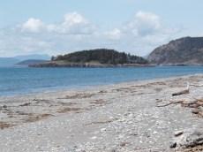 west beach, deception pass state park