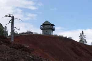 newberry volcanic monument