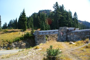 naches loop trail, pacific crest trail