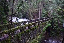 hikes for kids, bellingham hikes, winter hiking, waterfalls
