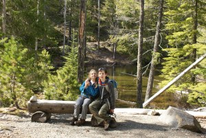 north cascades, thunder knob, best hikes for kids, hiking with children,