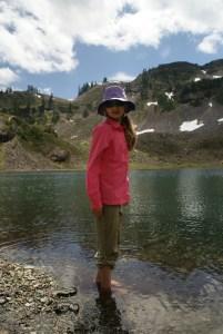 best hikes for kids, mt baker, summer hiking