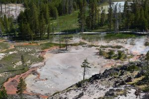 yellowstone, trail,
