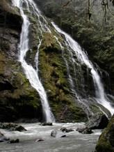 mountain loop highway, hikes for kids, darrington, waterfall