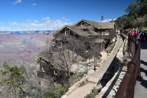 grand canyon national park, arizona, south rim, art, visitor centers, april, spring break