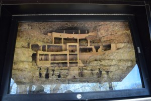 montezumas castle national monument, arizona, history, ancient, cliff dwelling