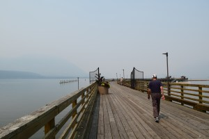 road trip, british columbia, salmon arm, summer