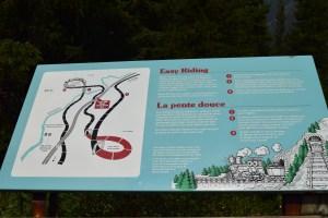 yoho national park, canada national parks, history, railroad, trains