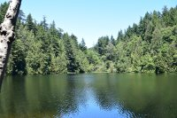 larrabee state park, hikes for kids, summer,