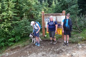 best hikes for kids, hiking with kids, summer, mt. baker