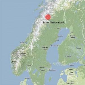 SkandinavienSarek