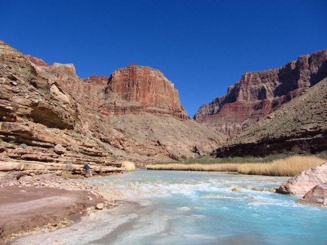 Little Colorado River | Grand Canyon