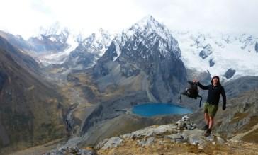 Cam Honan | Peruvian Andes, 2014