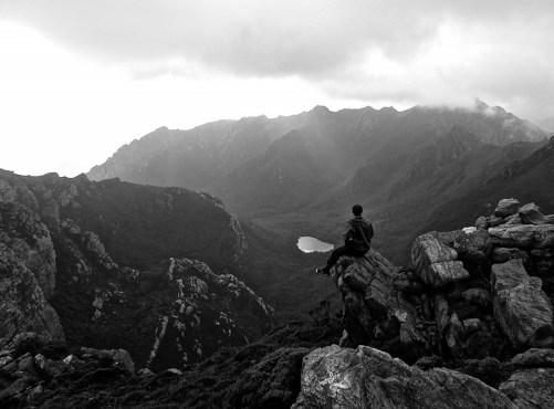 Arthur Range | SW Tasmania
