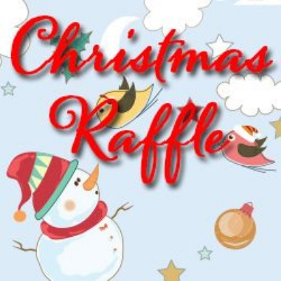 The Hills Academy Dragonflies Christmas Raffle