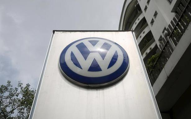 Volkswagen predicts 'fairly stable' car prices for short term