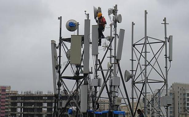Govt. gives TSPs nod for 5G trials; Chinese tech giants left out