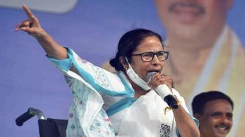 Centre evading responsibility on vaccines: Mamata Banerjee in letter to PM Modi