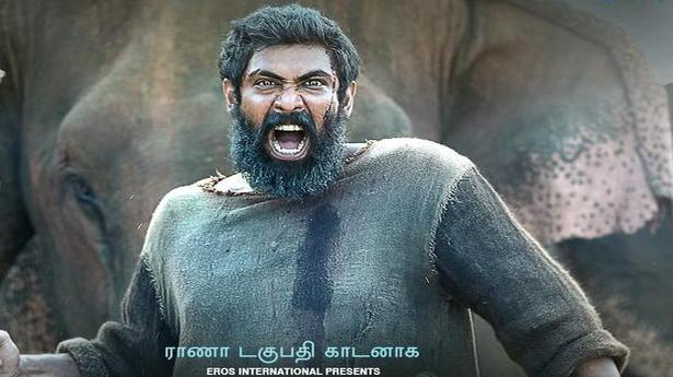 Kaadan Full Movie Download Leaked by TamilRockers, Movierulz, TamilGun, TamilYogi, Filmyzilla