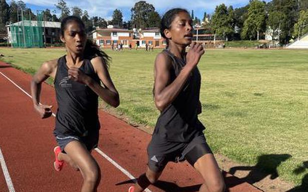 Into the open: struggles of the female athlete