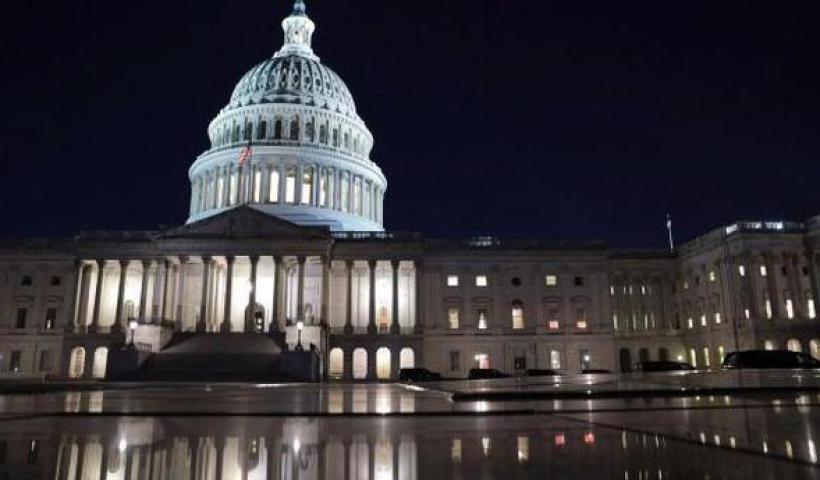 Coronavirus   Joe Biden's COVID-19 rescue plan clears crucial Senate hurdle