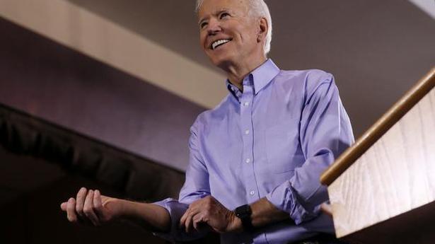 Joe Biden to announce massive  trillion infrastructure plan